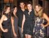 The Mafia & Fashion Indie: Sonja, Elisha, Daniel, Rebecca & Marcy