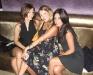 Women's Mafia editors: Sonja, Marcy & Elisha