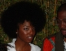 Guests at the Women\'s Mafia Fashion Show Spring/Summer 2010