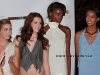Tasha, Beth, Gigi and Marcia - models at the Women\'s Mafia Fashion Show