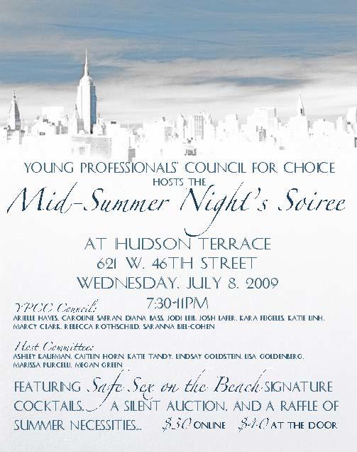 YPCC Invite