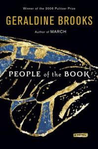People of the Book, Geraldine Brooks