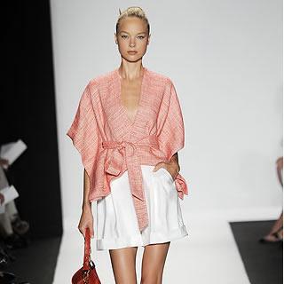 Badgley Mishka Spring 2010 Mercedes-Benz Fashion Week