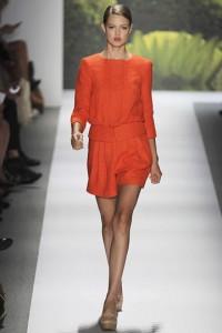 mercedes benz fashion week,new york fashion week,fashion week spring 2011,tibi spring 2011