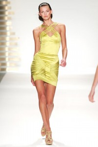 edition georges chakra spring 2011,mercedes benz fashion week