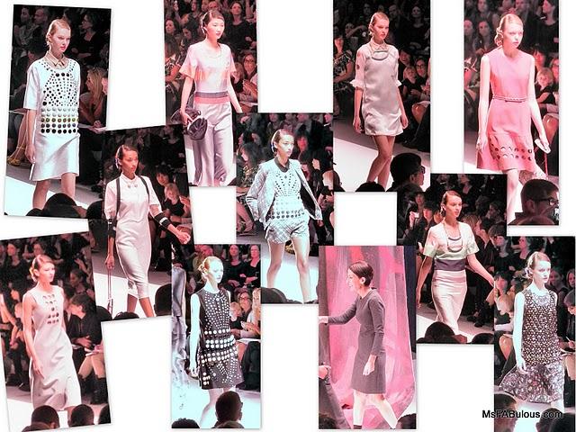 Cynthia Rowley Spring 2011,mercedes benz fashion week,new york fashion week,fashion week spring 2011,