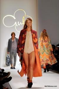 guli spring 2011,mercedes benz fashion week,new york fashion week,fashion week spring 2011,