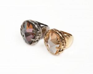 EDEN Lava Ring